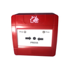 CP5110 Analogue Addressable Red Break Glass Call Point