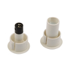 BR-1021T Door Contact Position switches (DCS) Work with All Access Control and Burglar Alarm Systems Reed Switch