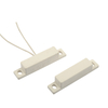 BS-2025 Wired Magnetic Contact Reed Electric Gate Switch Alarm Security